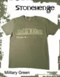 "Urban 84's shirt entitled ""Stonehenge"""