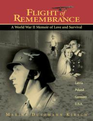 Flight of Remembrance Front Cover