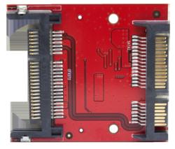 Aleratec-CFast-to-SATA-Adapter-for-Hard-Drive-Duplicators