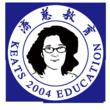 Study in China at Keats School