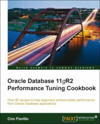 Oracle Database book