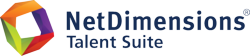 The NetDimensions Talent Suite provides organizations with a practical and integrated approach to support an innovative model of ongoing talent development, personalized learning, and performance enhancement.