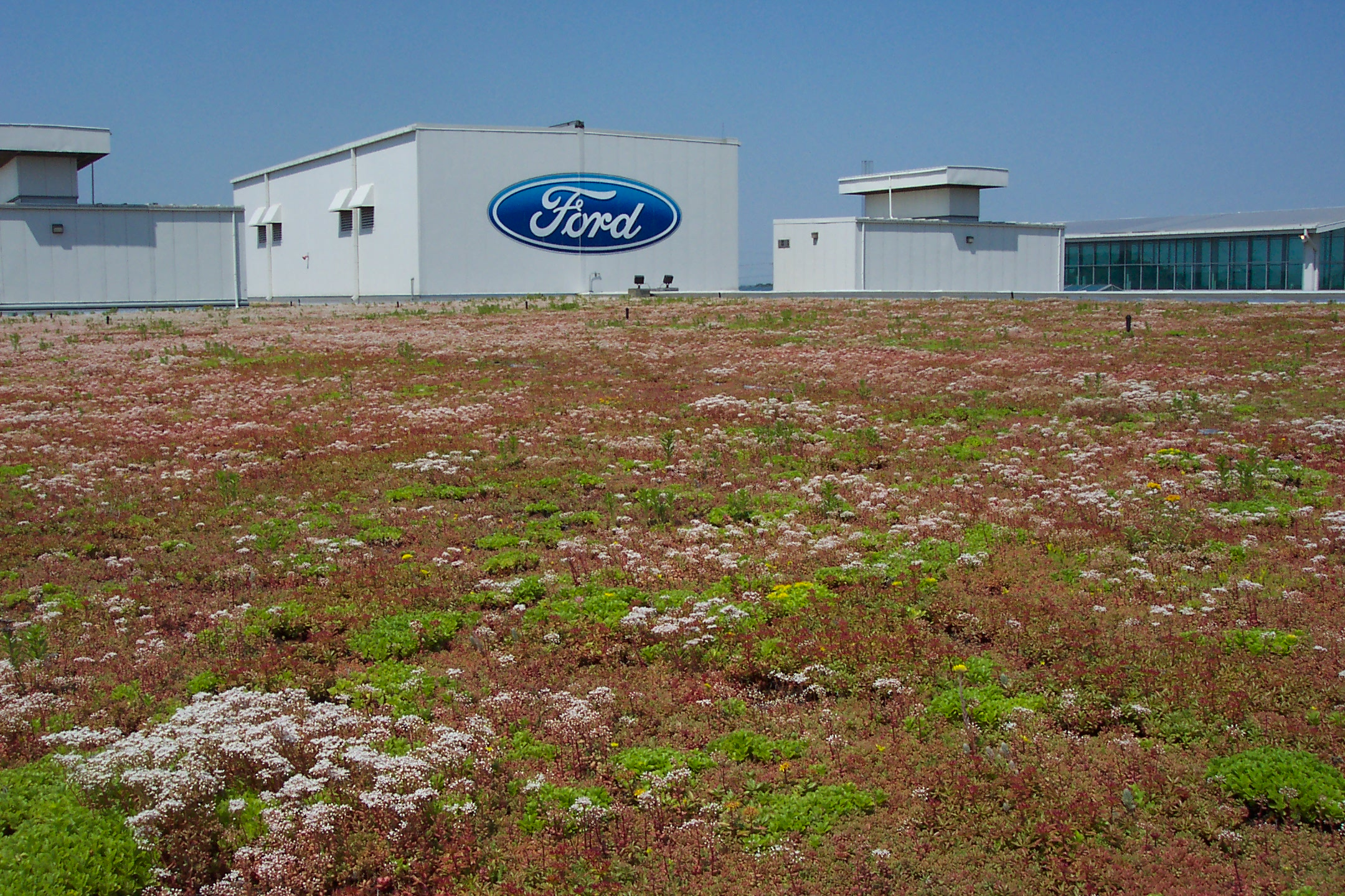 Xero Flor Green Roof Products Receives Cradle To Cradle