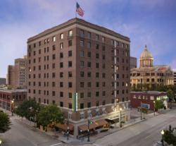 Alden-Houston Hotel