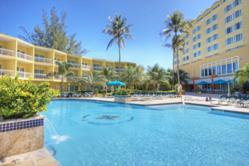 Verdanza Hotel, San Juan, Puerto Rico