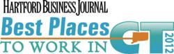 Best Places to Work in CT