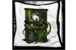 Monster Pillows