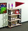 Ideal for creating unique dorm furniture