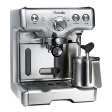 Best Espresso Coffee Maker Machines