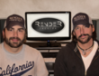Render Records' Steve Freeman and Rick Monroe