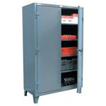 Heavy Duty Storage Cabinets