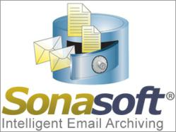 Sonasoft - an innovative leader in email archiving and eDiscovery solutions announces free email archiving to U.S. city, state, and local government agencies.
