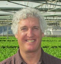 American Hydroponics Appoints Scott Kornberg as Chief Technology Officer
