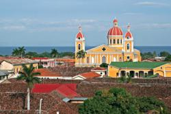 Explore Granada on International Expeditions' new Nicaragua tour.