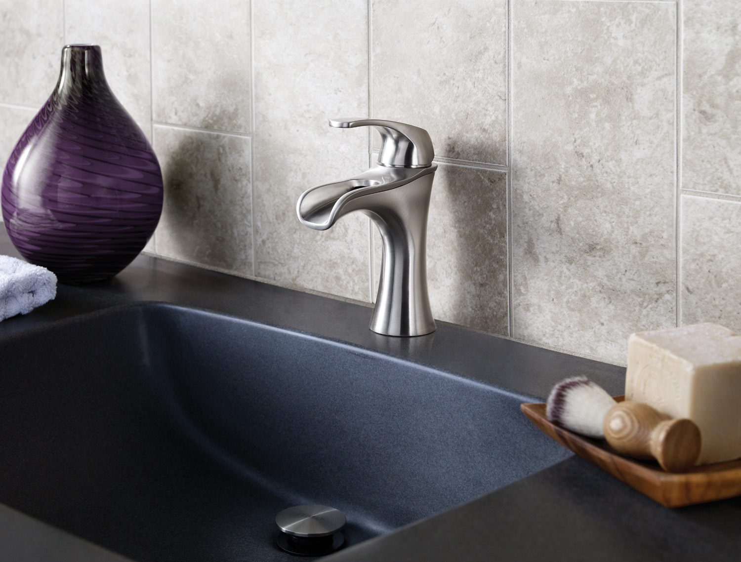 Selia has been praised as one of Pfister s most versatile designs to date. Pfister  Introduces Three New Bath Faucet Designs