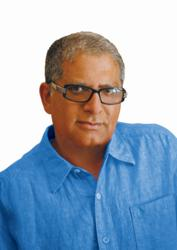 Live Streaming of Deepak Chopra and Distinguished Scientists, Leaders and Humanitarians March 3-5, 2012