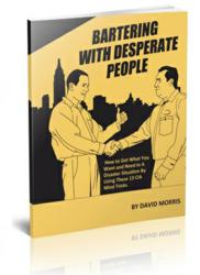 """Bartering With Desperate People"" eBook AbsoluteRights.com"