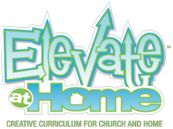 Elevate At Home with Ed Young