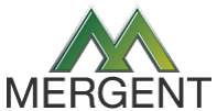 Mergent, Inc. Logo