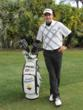 PGA Pro Camilo Benedetti Wears Zensah