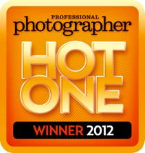 Award selected by independent Phtographers