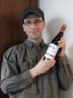 Alexander Wilson, winner, Concannon Vineyard 'Family First' Sweepstakes