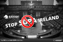 "Blacknight Urges Internet Users To Help Stop ""Ireland's SOPA"""