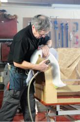 Plumbs' Reupholsterer - Mick Delaney