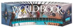 The World Book Encyclopedia 2012