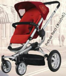 Bubs n Grubs offer Package Deals on the Quinny Buzz with a Maxi-Cosi Mico Caspule