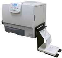 GHS compliant label printer