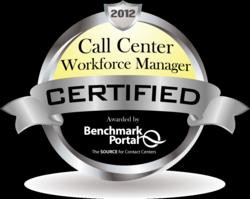 Contact Center Workforce Management Certification