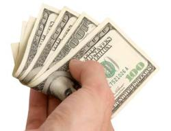 Cash Advance Loan Money