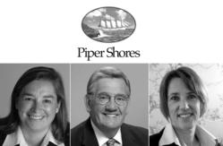 Piper Shores board member photos