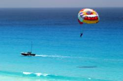Parasailing Business For Sale