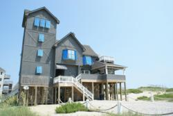 The Inn at Rodanthe was featured in the 2008 Nights in Rodanthe feature film starring Richard Gere and Diane Lane