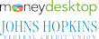 MoneyDesktop Signs Johns Hopkins FCU to Integrate PFM Solution Into Online Banking