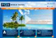 Travel Agency Web site