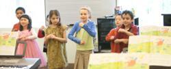 Yamaha music school of boston offering new singing lessons for Yamaha school of music lexington