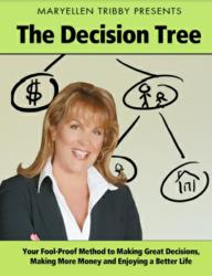 """The Decision Tree"" from WorkingMomsOnly.com"