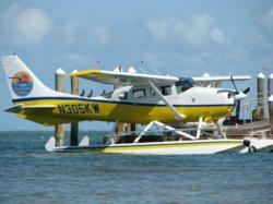 Key West Seaplanes New Custom Seaplane