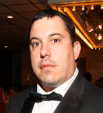 Andre Alves from Rochester NY