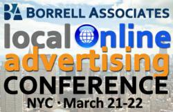 Borrell Associates COnference