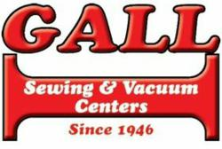 Gall Sewing and Vacuum | Grand Rapids MI sewing