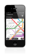 Embark Boston mobile transit app