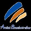 Artist Brushstrokes Corporate Logo
