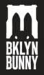 Brooklyn Bunny Black Logo : Jpeg