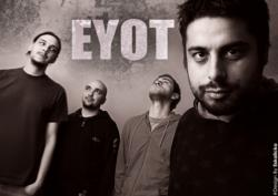 EYOT - the Nirvana of European Jazz
