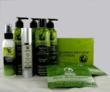 Zerran RealLisse® Vegan Hair Smoothing System Kit Includes Zerran's Custom Flat Iron