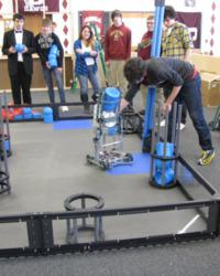 Grandville Robotics - VEX Team